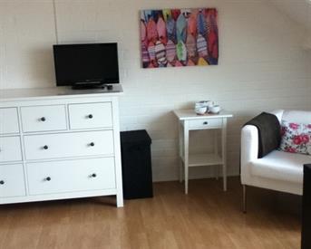 Kamer in Breda, Gilbert van Zinnikstraat op Kamernet.nl: Nette zolder voor een meisjevrouw