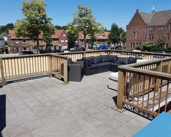 Kamer in Tilburg, Ringbaan-Oost op Kamernet.nl: Direct nieuwe huisgenoot gezocht