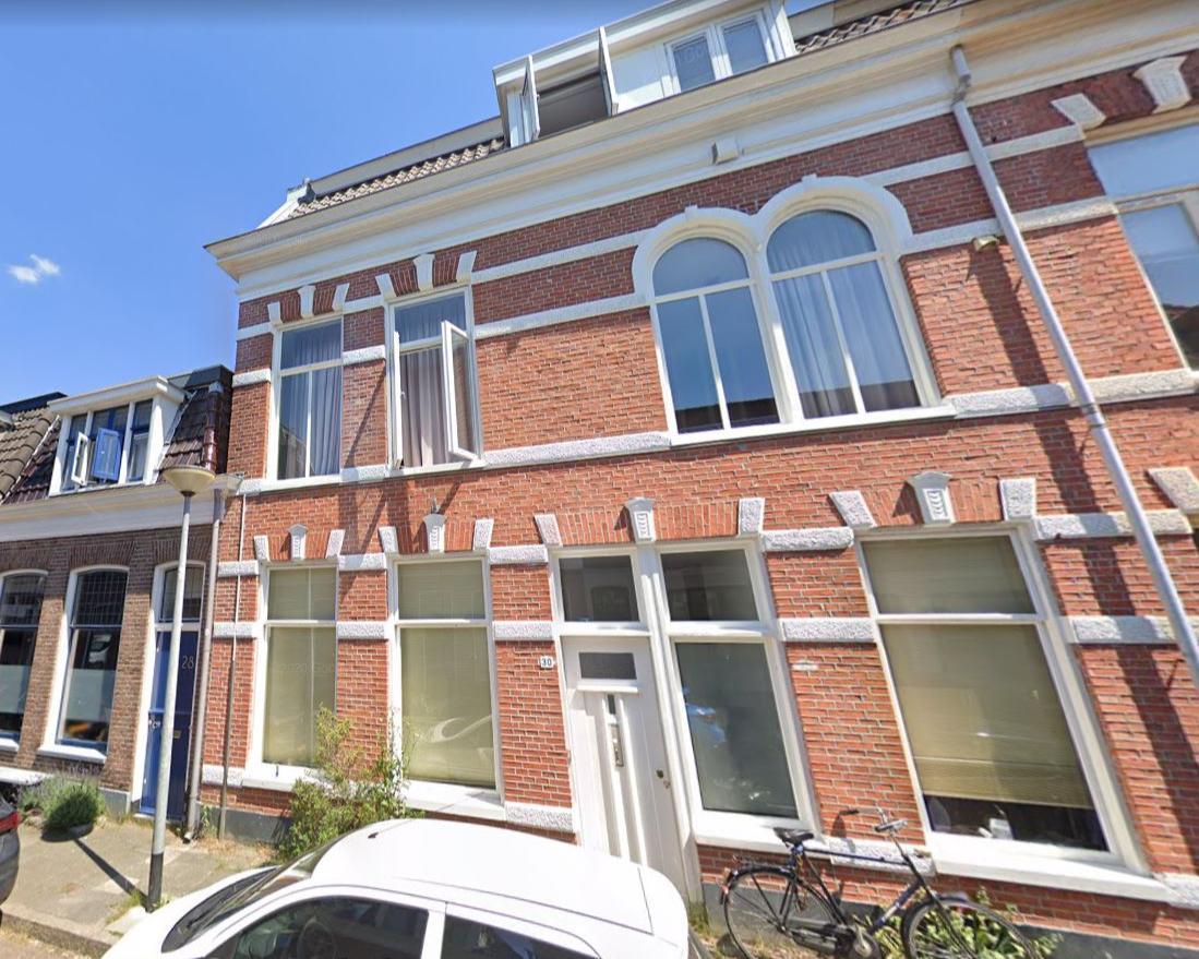 Westerhavenstraat