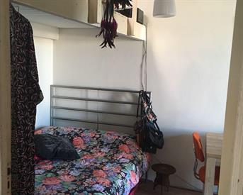 Kamer in Utrecht, Bilderdijkstraat op Kamernet.nl: Leuke, werkende huisgenote gezocht!