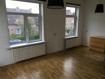 Kamer in Amersfoort, Leusderweg op Kamernet.nl: ruime gestofeerde goed onderhouden kamer te huur