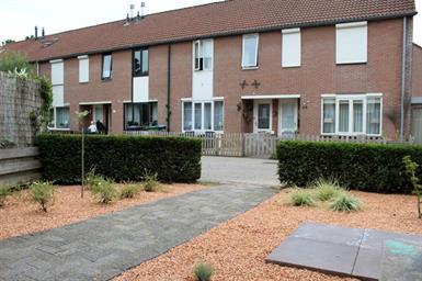 Kamer in Almelo, De Griffioen op Kamernet.nl: Woning met voor- en achtertuintje
