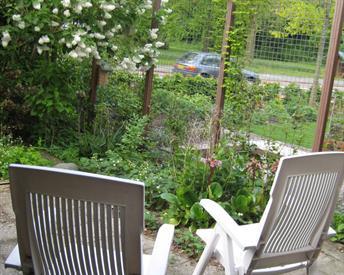 Kamer in Groningen, Multatulistraat op Kamernet.nl: Ruime, nette kamer met tuin vlak bij station