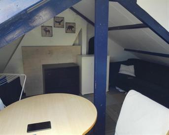Kamer in Enschede, Haverstraatpassage op Kamernet.nl: Grote kamer in een gezellig huis