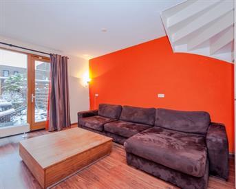 Kamer in Amsterdam, 1e Kekerstraat op Kamernet.nl: Volledig 4kamer woning te huur
