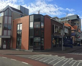 Kamer in Ede, Stationsweg op Kamernet.nl: Kamer in nieuw studentenhuis centrum Ede