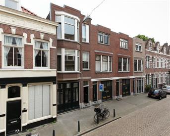 Kamer in Rotterdam, Waterloostraat op Kamernet.nl: Ruime Lichte Kamer in Hartje Kralingen