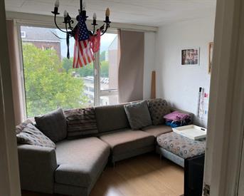 Kamer in Rotterdam, Goudsesingel op Kamernet.nl: Kamer te huur centrum