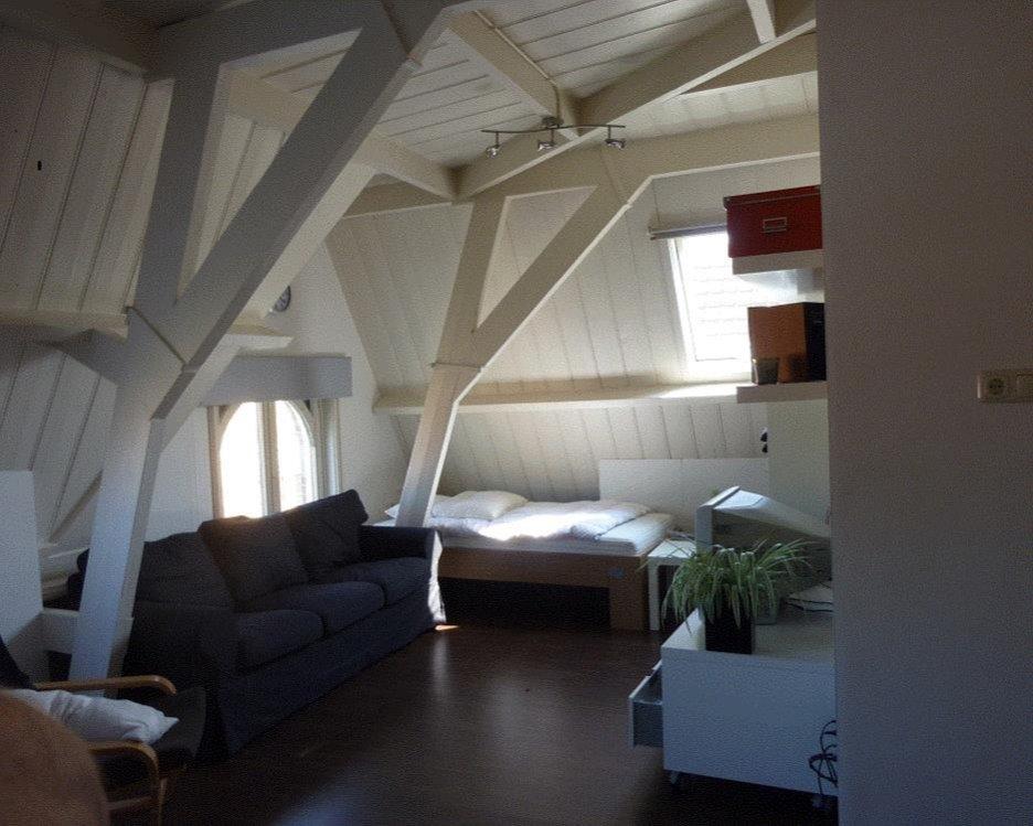 Kamer te huur in de Koningin Wilhelminastraat in Zwolle