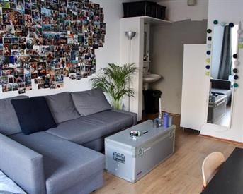 Kamer in Den Haag, Obrechtstraat op Kamernet.nl: Kamer te huur !