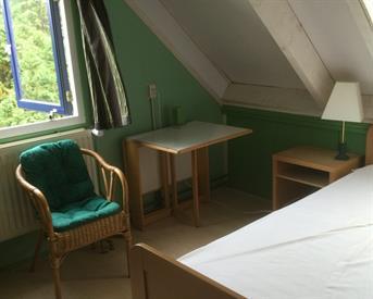 Kamer in Ede, Ariensweg op Kamernet.nl: gemeubileerde kamer op 3 min. van het station