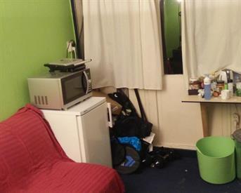 Kamer in Groningen, Celebesstraat op Kamernet.nl: Huis zoekt genoot