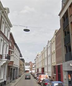 Kamer in Maastricht, Wycker Grachtstraat op Kamernet.nl: Volledig gemeubileerd appartement