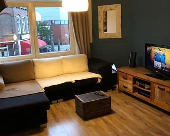 Kamer in Utrecht, Laan van Nieuw-Guinea op Kamernet.nl: Gedeeld appartement