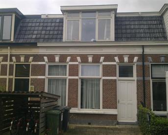 Kamer in Leeuwarden, Elias Vonckstraat op Kamernet.nl: Kamer met keukenblok/koelkast wastafel