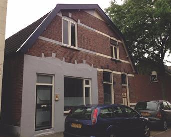Kamer in Enschede, Everhardt van der Marckstraat op Kamernet.nl: Ruime kamer met perfecte locatie voor studenten