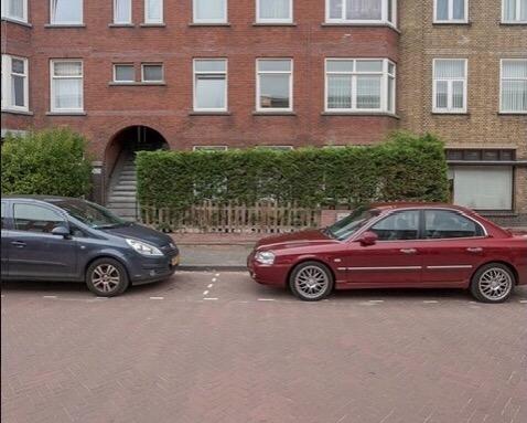 Harderwijkstraat