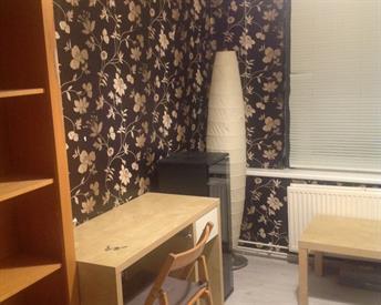 Kamer in Rotterdam, Vlietlaan op Kamernet.nl: Nice room near Erasmus University