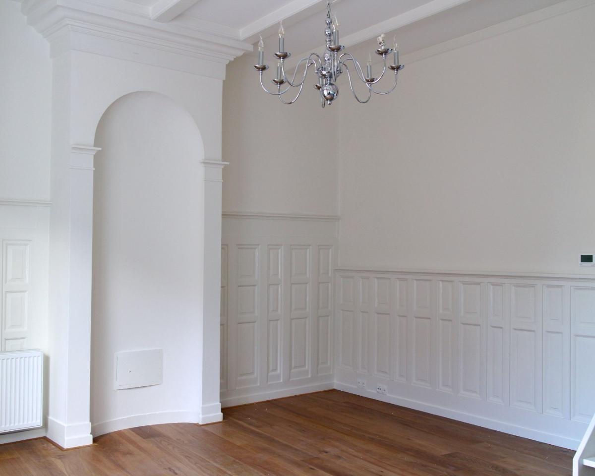 Kamer te huur in de Morinnesteeg in Haarlem