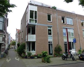 Kamer in Leiden, Groenesteeg op Kamernet.nl: Groenesteeg