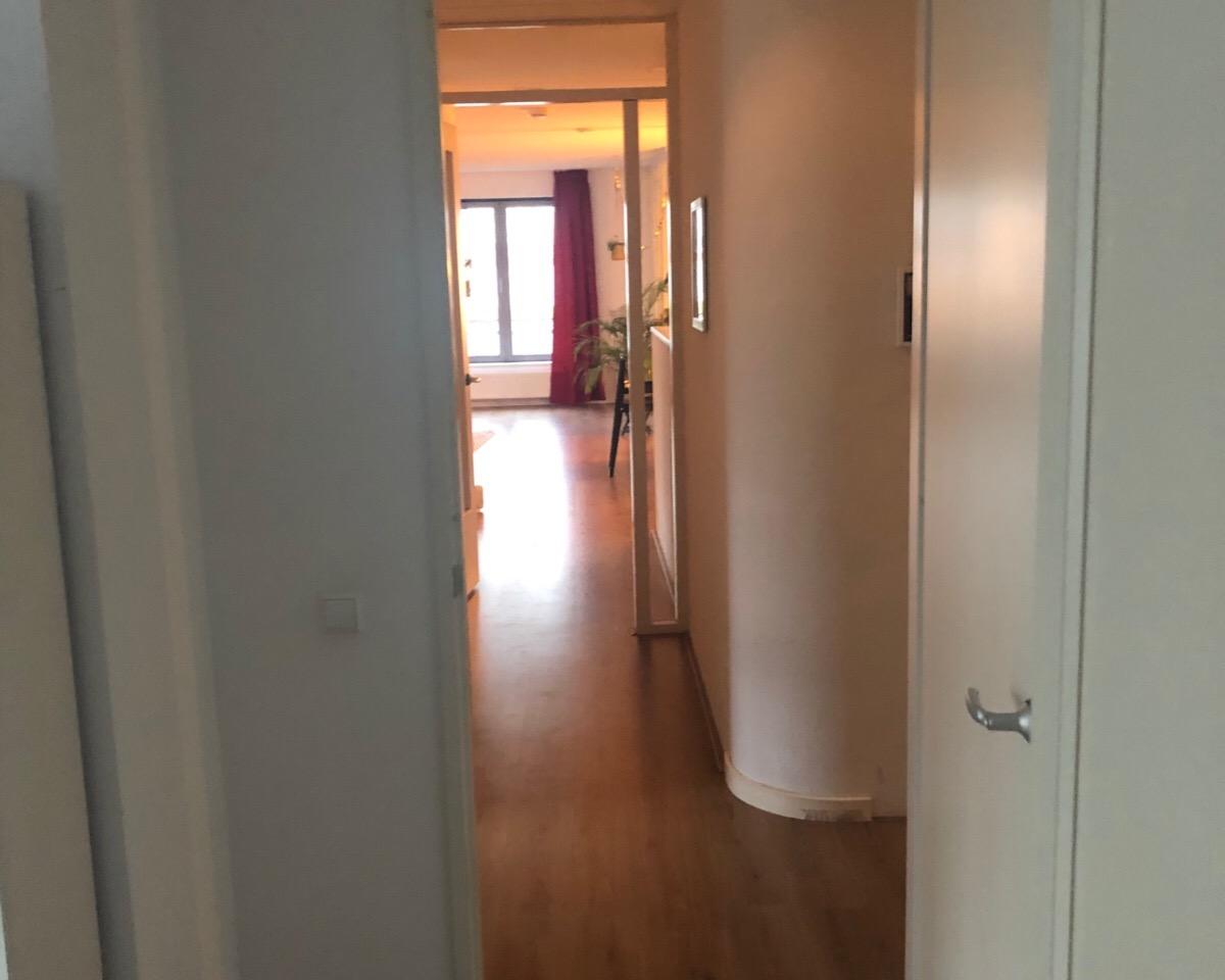 Kamer te huur aan de Spaarndamseweg in Haarlem