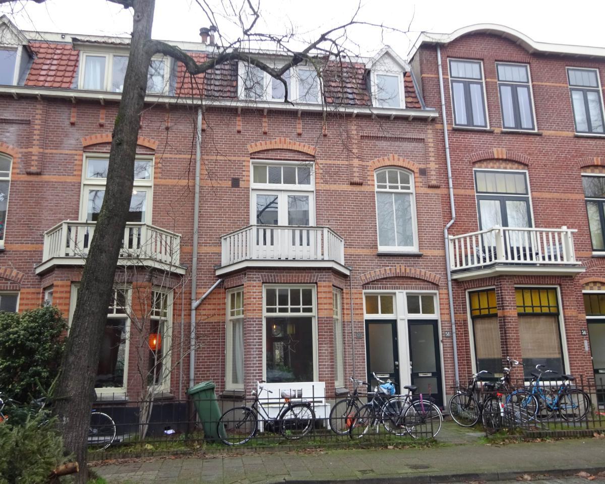 Kamer te huur in de St. Stephanusstraat in Nijmegen