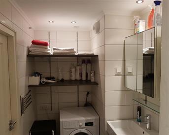 Kamer in Amsterdam, Nachtwachtlaan op Kamernet.nl: Appartement te huur (deels) (optionally)