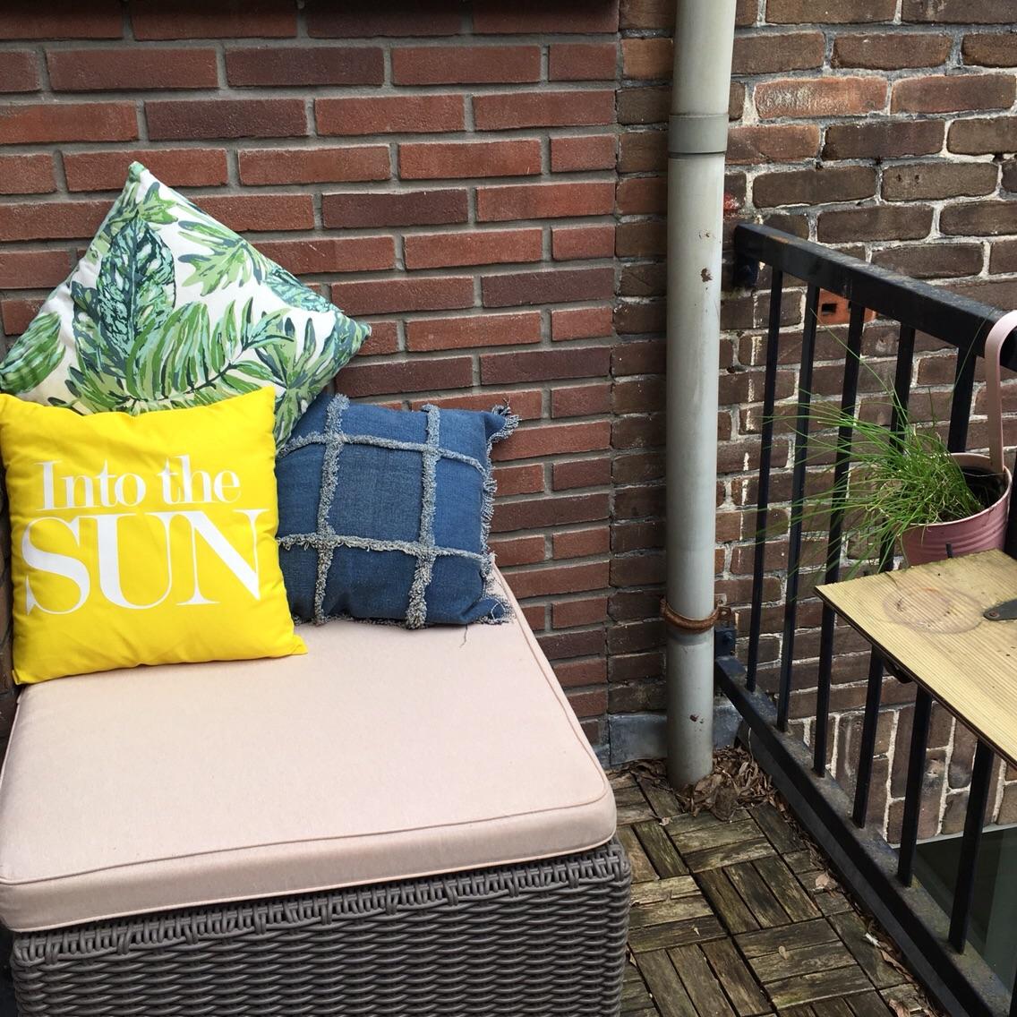 Kamer te huur in de Van Alphenstraat in Utrecht