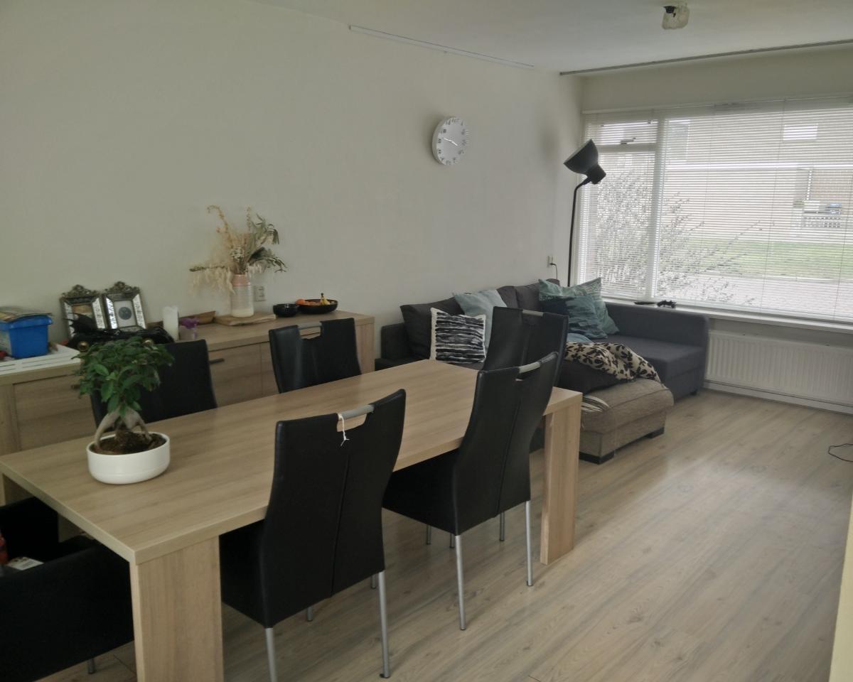 Kamer te huur in de Dr. de Visserstraat in Nijmegen