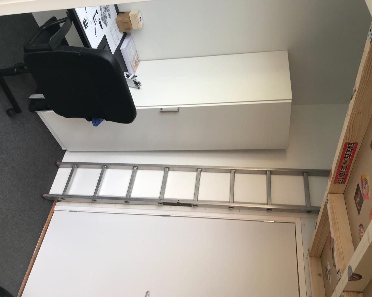 Kamer te huur in de Vrouwjuttenland in Delft