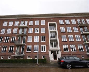 Kamer in Breda, Graaf Hendrik III laan op Kamernet.nl: Kleine slaapkamer met grote gedeelde woonkamer