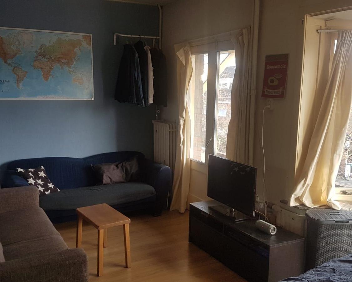 Kamer te huur aan de Korreweg in Groningen