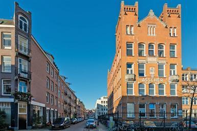 Kamer in Amsterdam, Rustenburgerdwarsstraat op Kamernet.nl: rented out