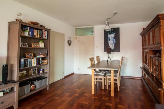 Apartment at Oldenzaalsestraat in Enschede