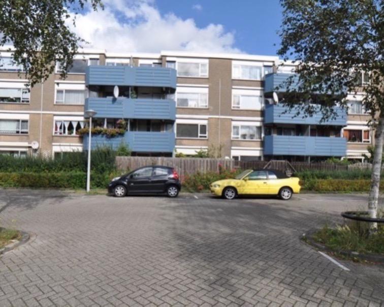 Kamer aan Midscheeps in Amsterdam
