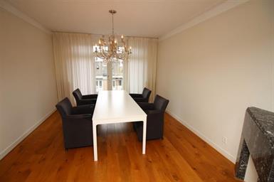 Kamer in Amsterdam, Rooseveltlaan op Kamernet.nl: Luxe gemeubileerde appartement