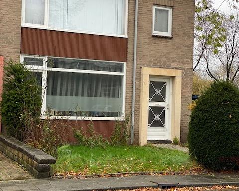 Kamer te huur in de Nieuwpoortstraat in Breda