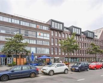 Kamer in Rotterdam, Maashaven O.z. op Kamernet.nl: Ruime kamer Rottterdam
