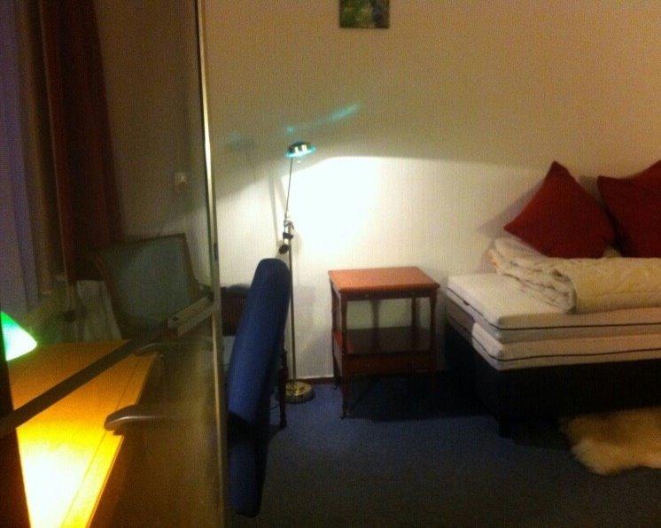 Bekijk de details van deze kamer in Amsterdam