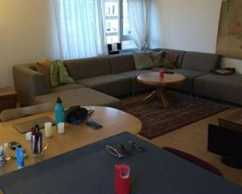 Kamer in Haarlem, Finlandstraat op Kamernet.nl: Ruime kamer beschikbaar