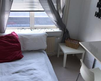 Kamer in Enschede, Espoortstraat op Kamernet.nl: Cozy room in the city center