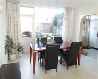 Kamer in Nijmegen, Etudestraat op Kamernet.nl: Mooie kamer in ruim huis