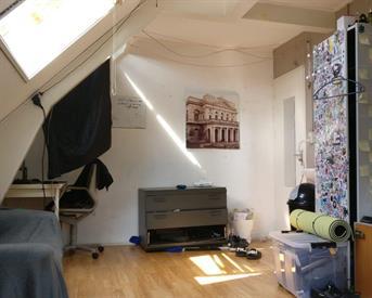 Kamer in Arnhem, Emmastraat op Kamernet.nl: Gezellige studentenkamer