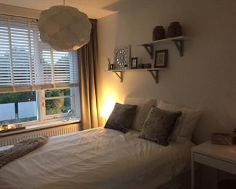 Kamer in Breda, Lachappellestraat op Kamernet.nl: Geheel nieuwe kamer voor tijdelijke huur