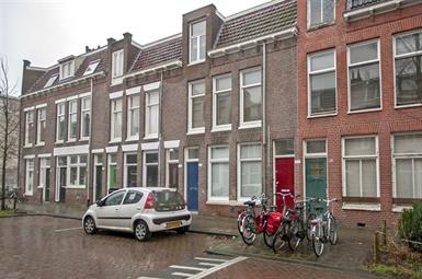 Kamer in Groningen, Tuinbouwstraat op Kamernet.nl: KNUS APPARTEMENTJE MET HUURTOESLAG!