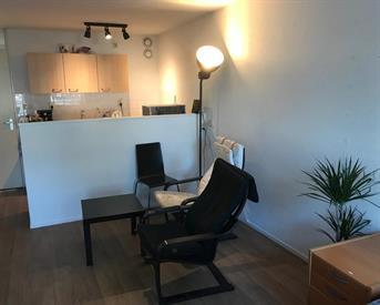 Kamer in Breda, Tramsingel op Kamernet.nl: Studio beschikbaar