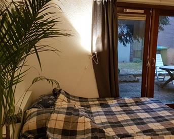 Kamer in Amersfoort, Paulus Potterstraat op Kamernet.nl: Centrale, fijne kamer