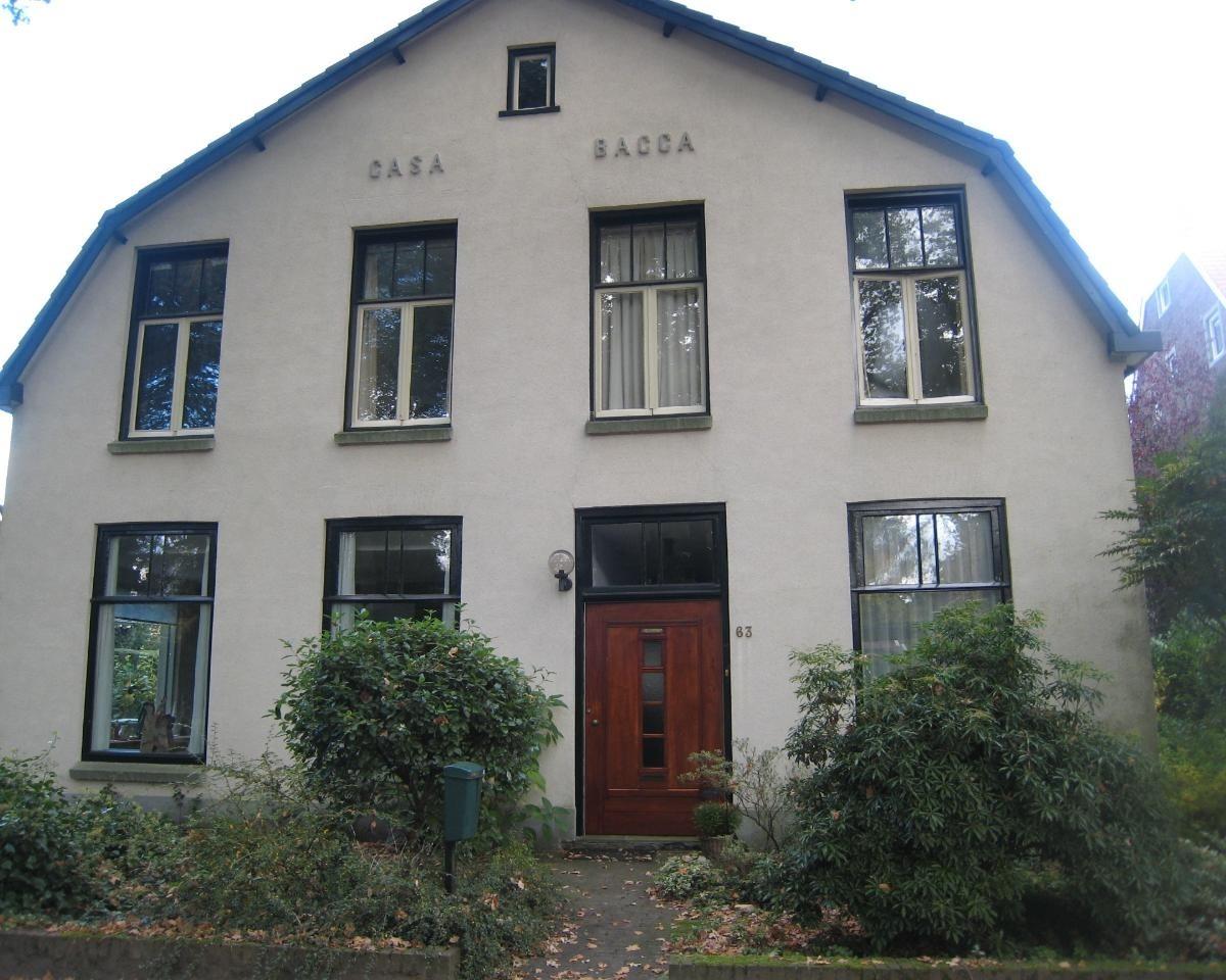 Kamer te huur aan de Generaal Foulkesweg in Wageningen