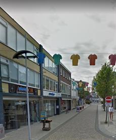 Kamer in Hengelo, Drienerstraat op Kamernet.nl: Ruime kamer 20m2 centrum Hengelo €425,-