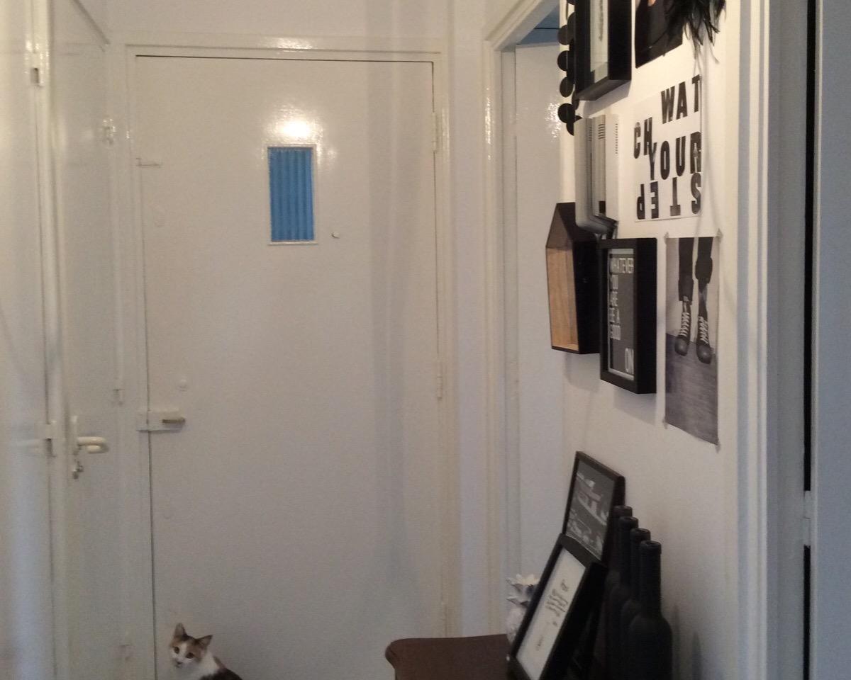Appartement aan Johan Broedeletstraat in Amsterdam